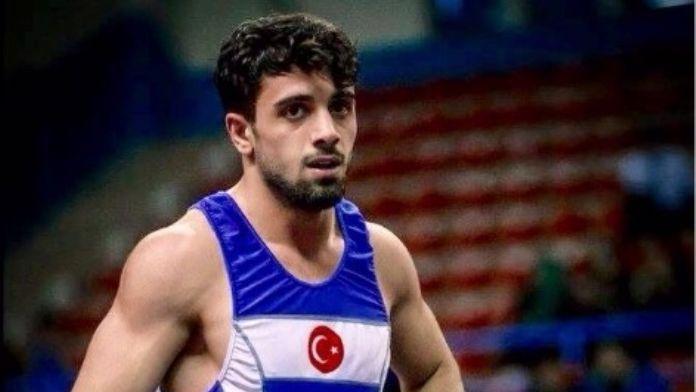 Kayseri Şeker Sporlu Milli Güreşçi Avrupa Şampiyonasında Madalyayı Kıl Payı Kaçırdı