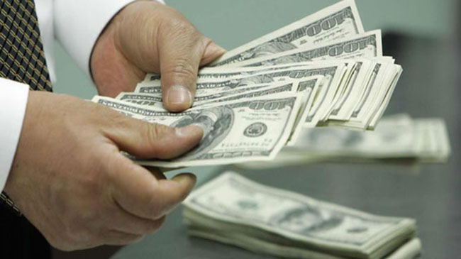 Dolar İngiltere'nin AB'den Ayrılma İhtimali Yüzünden....