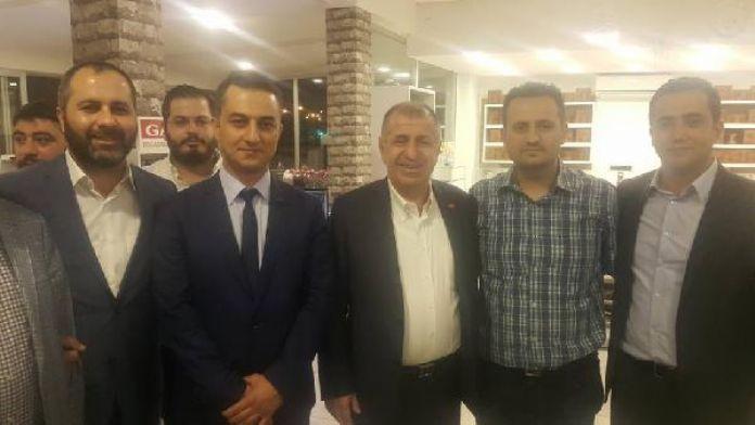 Ümit Özdağ: 'Oktay Bey'in attığı adım gecikmiş bir adım'