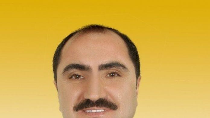 Başkan Soğanda'dan Cazibe Merkezi Açıklaması
