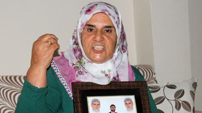 'Oğlumu Çilem değil, ailesinden biri öldürdü'
