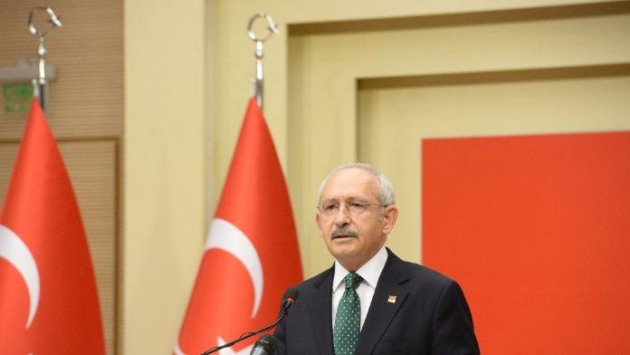 Kılıçdaroğlu'ndan 'referandum' yorumu