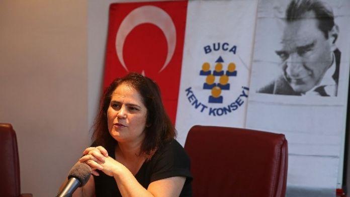 Türkiye'deki 72 Kent Konseyi İzmir'de Buluşacak