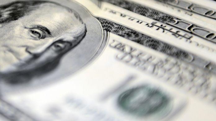 Dolar 2,88'in altında