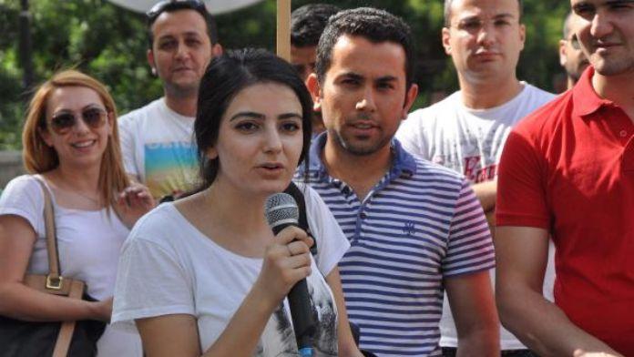 Gaziantep'te atanamayan öğretmenler eylem yaptı