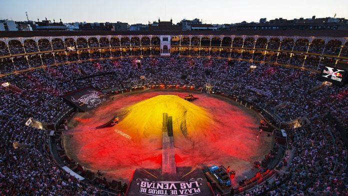 Madrid büyük buluşma için hazır