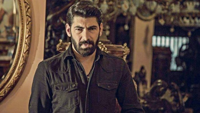 'Mahkum' Sinema Filmi Ankara'da Motor Diyor