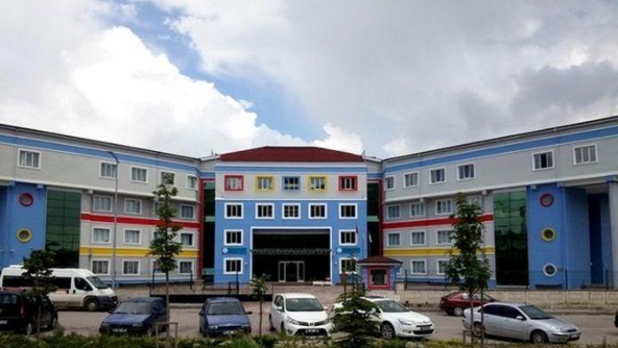 Çankırı'da Özel Bir Okul Belediye Tarafından Mühürlendi