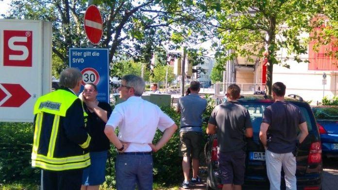 Almanya'da Sinemaya Baskın Yapan Saldırgan Öldürüldü