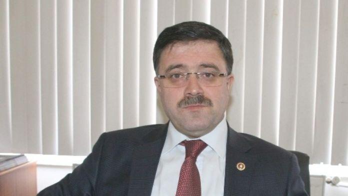 AK Parti Yozgat Milletvekili Yusuf Başer Seçim İşleri Başkan Yardımcılığına Yeniden Atandı