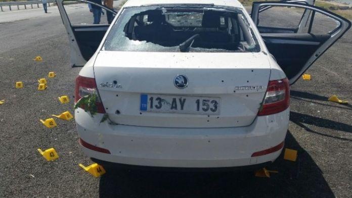Bitlis Valiliğinden Saldırı Açıklaması