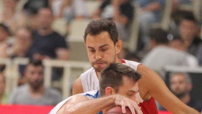 12 Dev Adam, Yunanistan'a Farklı Mağlup Oldu