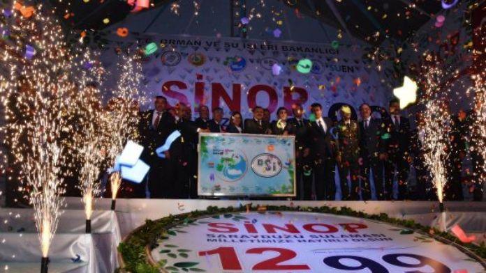 Bakan Eroğlu: 2019'a kadar 1200 tesisi tamamlayacağız (2)