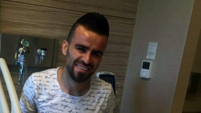 Osmanlıspor'un Yeni Transferi 'Adem'