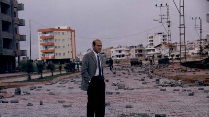 Adana Büyükşehir Belediye Başkanı Sözlü'nün yargılanmasına devam edildi