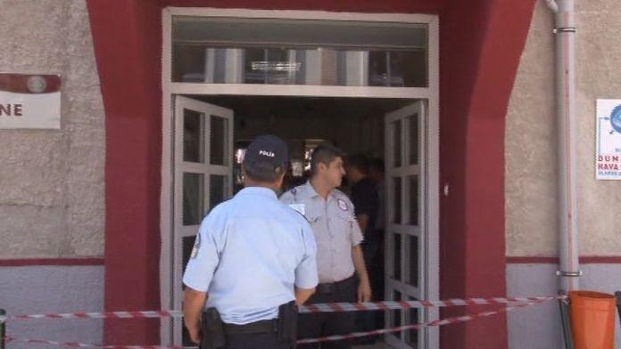 Ankara'da silahlı kavga: 3 ölü, 1 yaralı
