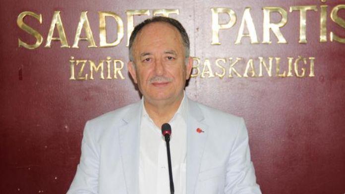 SP'li Kılıç: AB'nin Türkiye'yi Müslüman olduğu için almadığını yeni mi anladınız