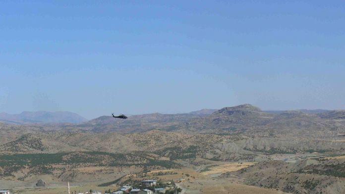 Kulp'ta 3 bölge 'askeri güvenlik bölgesi' ilan edildi