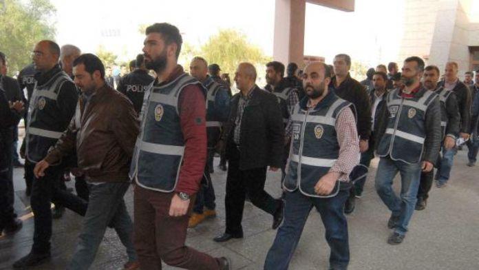 Fethullah Gülen'in de yargılandığı davada tahliye talepleri alınıyor