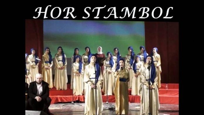 Serdivan'da Hor Stambol Sahne Alacak