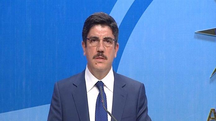 AK Parti Sözcüsü Aktay, Karayılan'ın sözlerini değerlendirdi