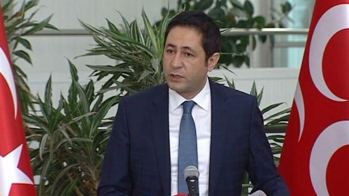 Mahkeme, MHP Hakkında Ne Karar Verdi?