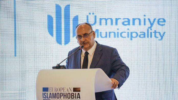 'Avrupa İslamofobi Zirvesi' başladı