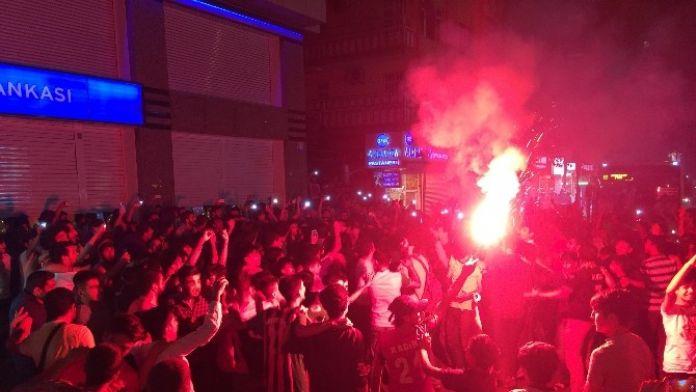 Diyarbakırspor'un Kuruluş Yıl Dönümü Coşkuyla Kutlandı