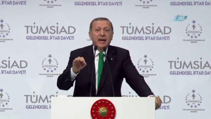 'Türkiye'ye yapılan uygulama İslamofobiktir'