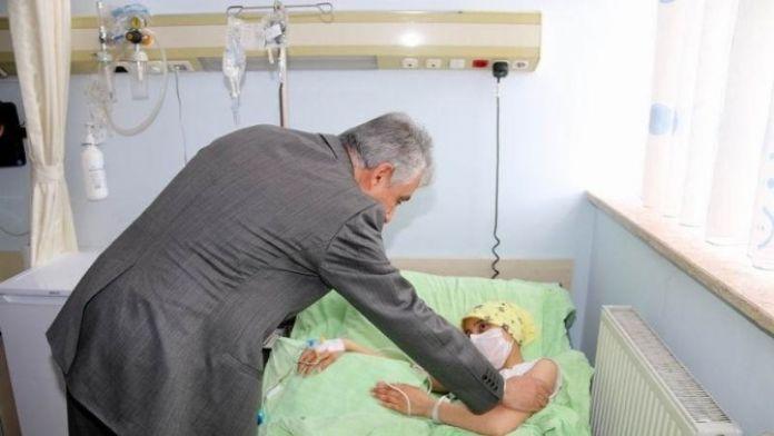 Vali Toprak, Şilan Akbulut'un Hayalini Gerçekleştirdi
