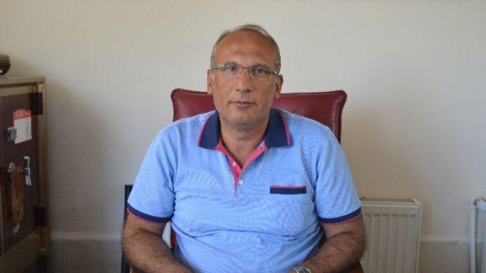 Anadolu Galericiler Sitesi Eski Başkanı Bilal Atabey: