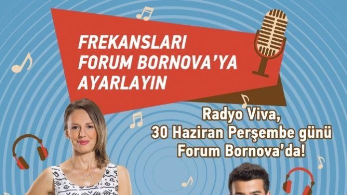 Doğancan Özadlı Yeniden Forum Bornova'da