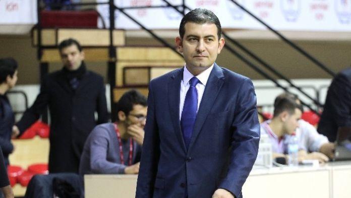 Gaziantep Basketbol Takımı, Sponsorluk Görüşmelerine Başladı