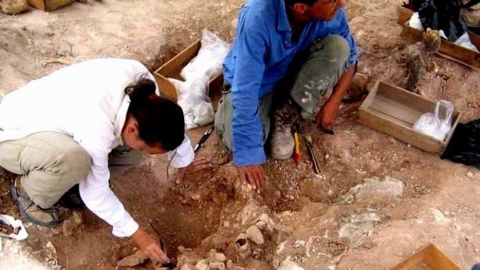 Aydın'da Yerin Altından Tarih Fışkırıyor