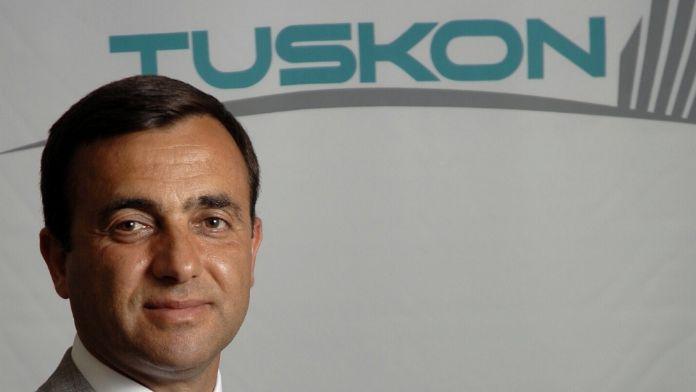 TUSKON Başkanı hakkında gözaltı kararı