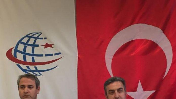 DHMİ Genel Müdürü Yıldırım, ' 3. Havalimanı için Bulgarlar memnun'