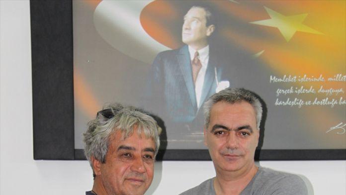 Kastamonu Belediyespor'da Hakan Günal dönemi