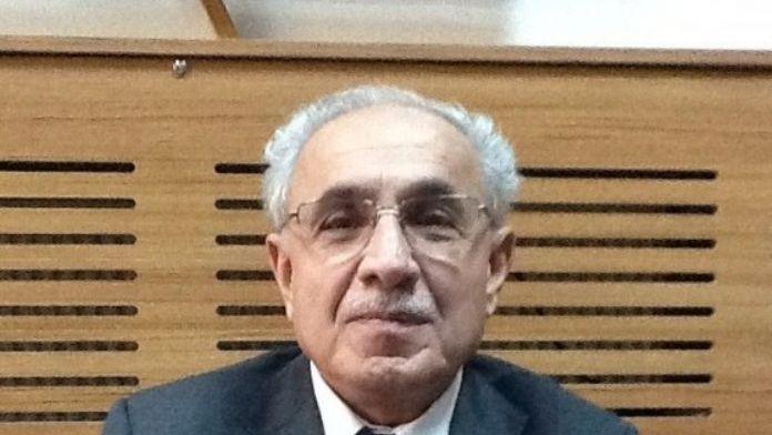Prof. Dr. Eren'den Marmara Depremi Açıklaması