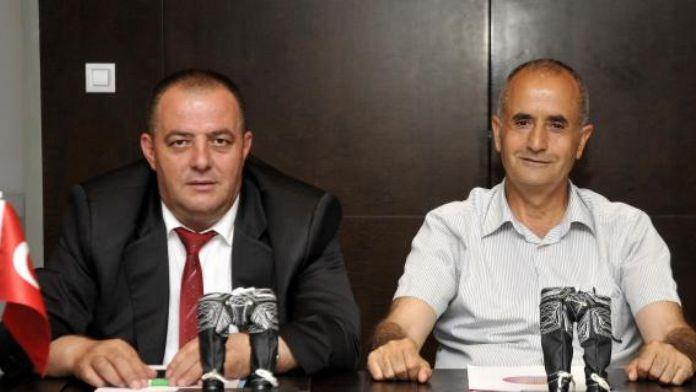 Kırkpınar Güreşleri için Antalya'da tanıtım toplantısı