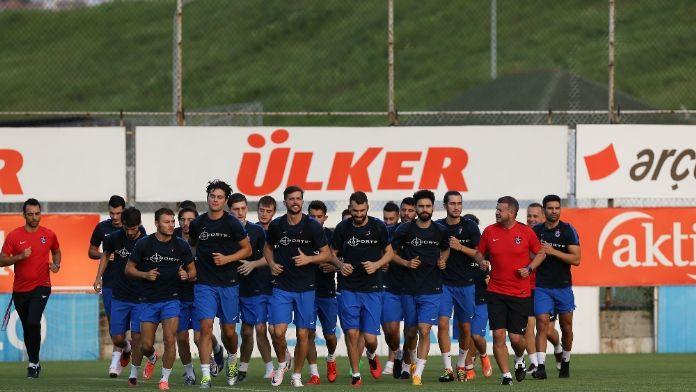 Trabzonspor Ersun Yanal'ı bekliyor