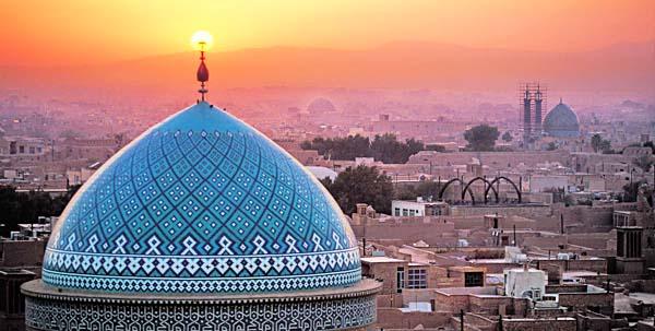İran'dan İlk Avrupa Değerlendirmesi..