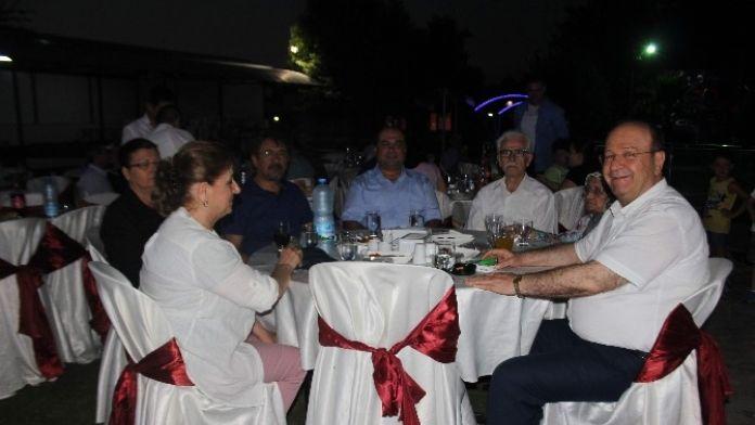 Efeler Belediye Başkanı Özakçan: Yüreğimiz Yanarak Güne Başlıyoruz