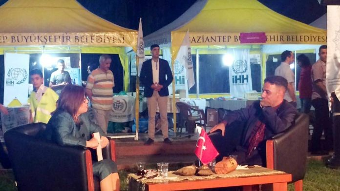 Fatma Şahin, siyasete atıldığı dönemde yaşadıklarını anlattı