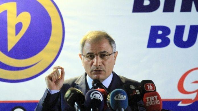 Efkan Ala'dan Başkanlık Sistemi Açıklaması