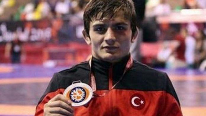 Gençler Avrupa Şampiyonası'nda 2 madalya