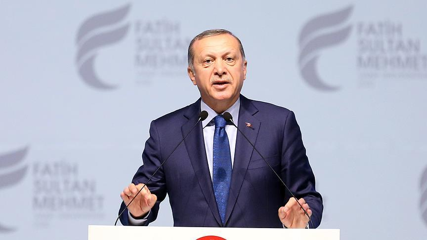 Erdoğan'dan sürpriz ziyaret ! Cumhurbaşkanı Şırnak'ta !