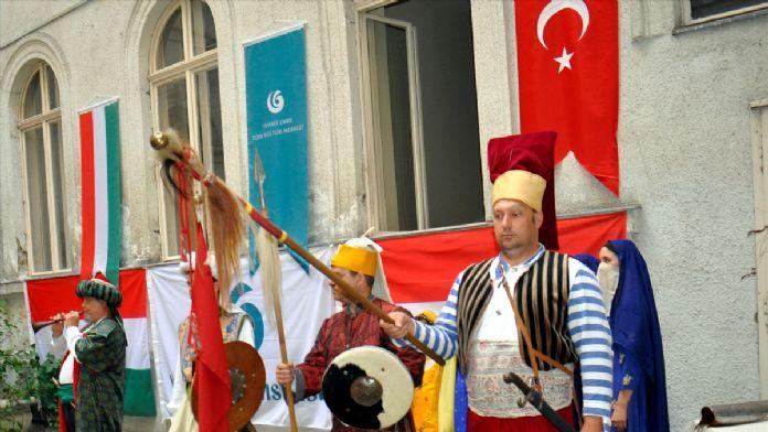 Macaristan'da 'Müzeler Gecesi' Etkinliği Yapıldı