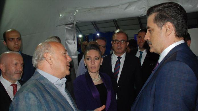 Gıda Tarım Ve Hayvancılık Bakanı Çelik, Kosova'ya Gitti