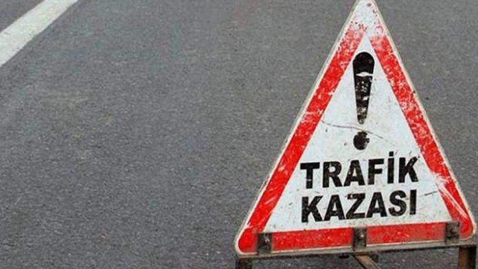 Şanlıurfa'da kaza: 5'i asker 12 yaralı