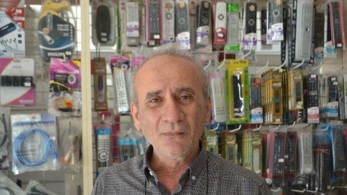 Elektronik Parça Satıcılarının Yüzü Gülmüyor